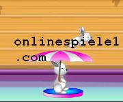 Bunny rescue spiele online