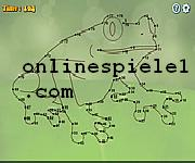 Join the dots kostenlose Tier spiele