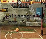 Kung Fu hoops madness spiele online