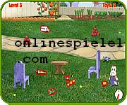 Max and Rubys toy parade spiele online